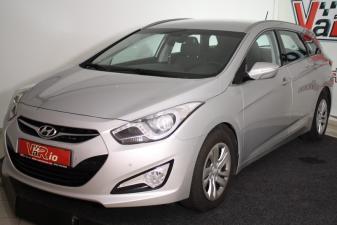 eladó Hyundai-I-40-1.7CRDI-COMFORT használtautó