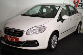 eladó Fiat-Linea-1.3-MJet-16V-Lounge használtautó