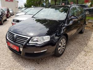 eladó Volkswagen-Passat-Variant-2.0-CR-TDI-Comfortline használtautó