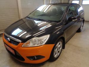 eladó Ford-Focus--1.6-TDCI-Trend-Ecosport- használtautó
