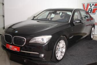 eladó BMW-750i-Automata használtautó