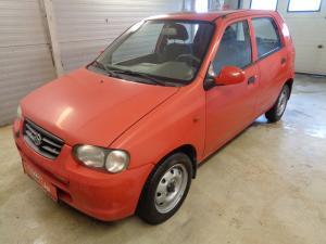 eladó Suzuki-Alto-1.1-GL használtautó