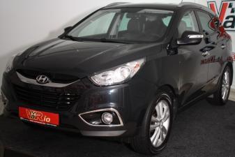 eladó Hyundai-IX35-2.0-CRDi-4X4- használtautó