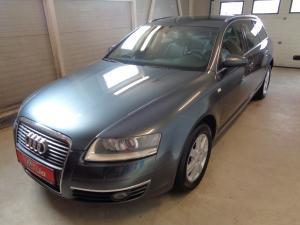 eladó Audi-A6-Avant-3.0-TDi-Quattro használtautó
