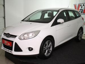 eladó Ford-Focus-Kombi-1.6-TDCI-Trend-Plus használtautó
