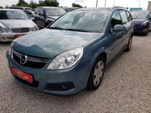 eladó Opel-Vectra-C-Kombi-1.9-CDTi-Cosmo-Automata használtautó