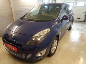 eladó Renault-Scenic-1.5-dCi-TomTom használtautó