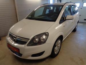 eladó Opel-Zafira-B-Enjoy-Plus-1.7-CDTI- használtautó