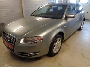 eladó Audi-A4-Avant-2.0-TDi- használtautó