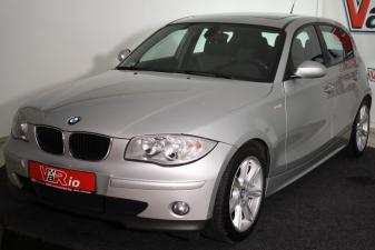 eladó BMW-118d használtautó