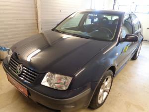 eladó Volkswagen-Bora-1.9-TDi-Trendline használtautó