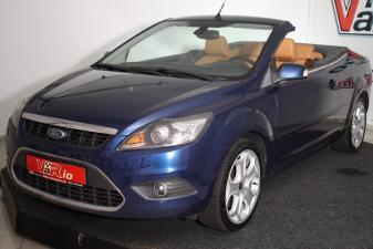 eladó Ford-Focus-Coupe-Cabrio-2.0-Titanium használtautó