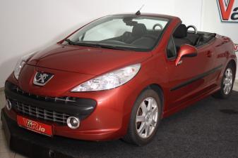eladó Peugeot-207-CC-1.6-VTi-Feline használtautó