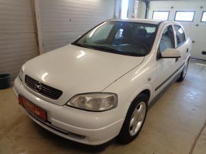 eladó Opel-Astra-G-1.6-Club használtautó