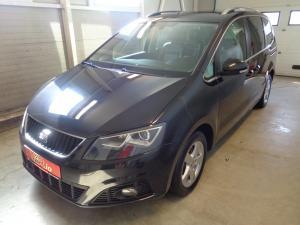 eladó Seat-Alhambra-2.0-CR-TDi-Style- használtautó