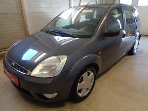 eladó Ford-Fiesta-1.4-TDCi-Trend használtautó