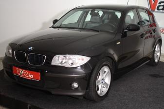 eladó BMW-116i-5-ajtós használtautó