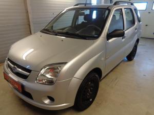 eladó Suzuki-Ignis-1.3-GLX-4WD használtautó