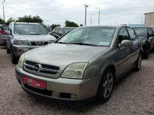 eladó Opel-Vectra-C-Limuzin-1.6i-Elegance használtautó