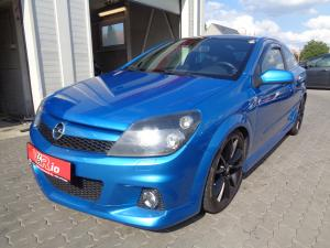 eladó Opel-Astra-H-2.0T-OPC használtautó
