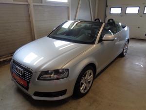 eladó Audi-A3-Cabriolet-1.9-PD-TDi--Ambition használtautó