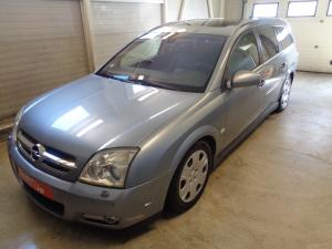 eladó Opel-Vectra-C-Kombi-3.0-V6-CDTi-Cosmo-Automata használtautó