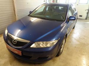 eladó Mazda-6-2.0-CD-TE-Sedan használtautó