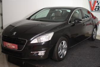 eladó Peugeot-508-2.2-HDI-GT-Automata használtautó