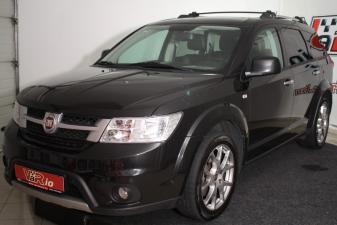 eladó Fiat-Freemont-2.0-MJEt-4X4-Automoata-Lounge-7-személy használtautó
