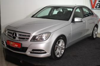 eladó Mercedes-C-180-Automata-Avantgarde használtautó