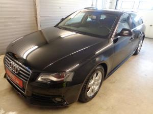 eladó Audi-A4-Avant-2.7-TDi-V6 használtautó