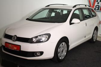 eladó Volkswagen-Golf-VI-1.6-CR-TDi-Trendline használtautó