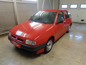 eladó Seat-Ibiza-1.3i-GLX használtautó