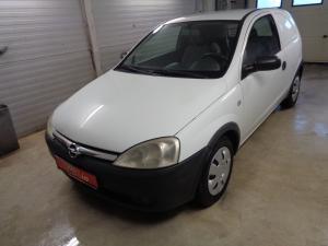 eladó Opel-Corsa-C-1.7-CDTi-VAN használtautó