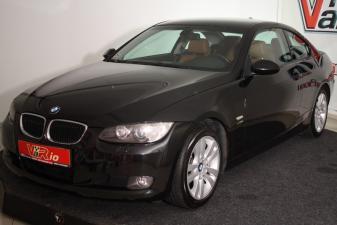 eladó BMW-320d-coupe-Xdrive használtautó
