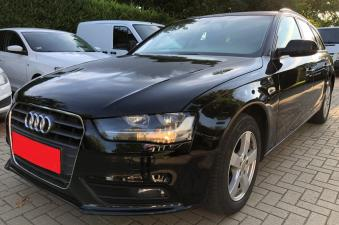 eladó Audi-A4-Avant-2.0-TDI-Multitronic használtautó