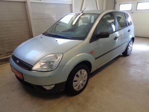 eladó Ford-Fiesta-1.4-16V-Trend használtautó