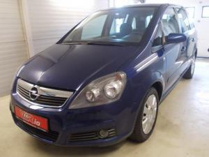 eladó Opel-Zafira-1.9-CDTi-7-személyes használtautó