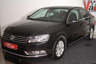 eladó Volkswagen-Passat-2.0-CR-TDI-Comfortline használtautó