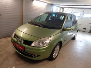 eladó Renault-Scenic-1.6-Privilege használtautó