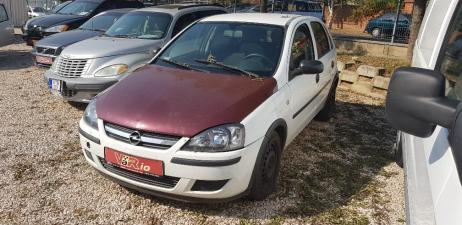 eladó Opel-Corsa-C-1.2-Viva használtautó