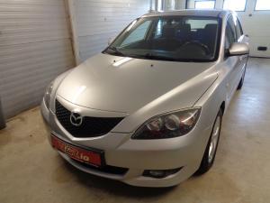 eladó Mazda-3-1.6-TE-Sport használtautó