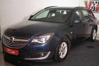 eladó Opel-Insignia-Sports-Tourer-2.0-CDTi-EcoFlex-Edition használtautó