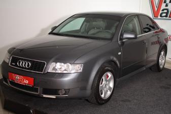 eladó Audi-A4-2.0-Limuzin használtautó