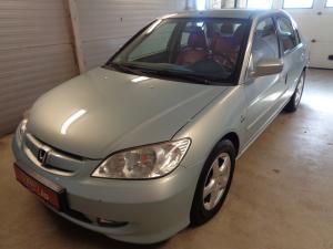 eladó Honda-Civic-Sedan1.3-Hybrid-ES-Leader használtautó