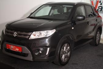 eladó Suzuki-Vitara-2WD-1.6-VVT használtautó