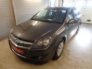 eladó Opel-Astra-H-1.6-16V-Njoy használtautó