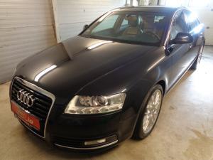 eladó Audi-A6-Quattro-3.0-TDi-V6-Tiptronic használtautó
