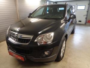 eladó Opel-Antara-2.4-Enjoy-Plus-4X4 használtautó