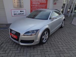 eladó Audi-TT-2.0-T-FSi-S-tronic használtautó